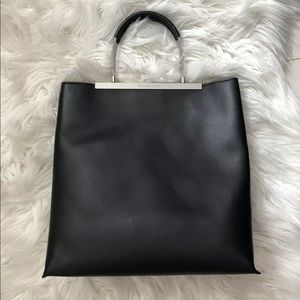 Alexander Wang Dime leather bag New